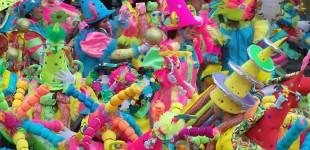 Tolfa: veglione di Carnevale in attesa della grande sfilata dei carri