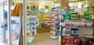 Cerveteri: furto nella notte alla Farmacia comunale delle Due Casette