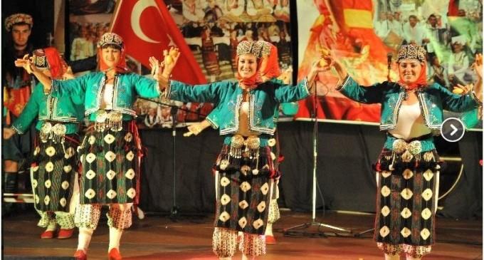 A Bracciano il Festival Internazionale del Folklore