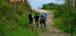 """Campagnano: """"La Pace Cammina"""" sulla via Francigena, domenica 21 settembre"""