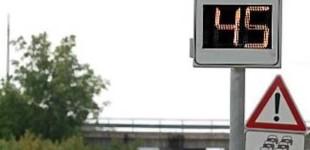 Ladispoli: furto ai rilevatori di velocità