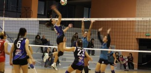 Un weekend dolce e amaro per il Team Volley Lago