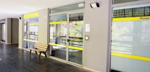 """Ladispoli: la """"banda del buco"""" tenta una rapina all'ufficio postale"""