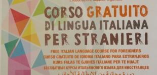 Ronciglione: al via il corso di lingua italiana per stranieri