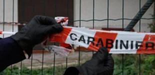 Vejano: arrestato un 62enne per violazione dei sigilli