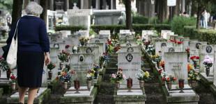 """Furto al cimitero,Paliotta: """"è stato un oltraggio alla nostra collettività"""""""