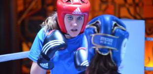 Gymnasium Sabatia KICK BOXING: una Fucina di Campioni