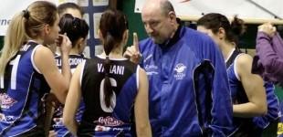 Serie C: il Team Volley Lago tira fuori gli artigli