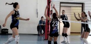 Team Volley Lago: doppia trasferta e doppia sconfitta
