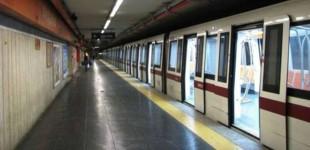 Roma: tentato scippo nella Metro A