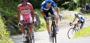Campagnano: tappa del Giro d'Italia 2015