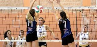 Team Volley Lago: entrambe le squadre guadagnano un punto
