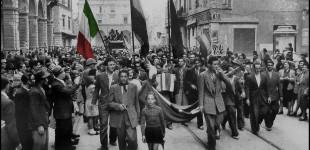 Il 25 aprile nella Tuscia Romana, chi lo festeggia?
