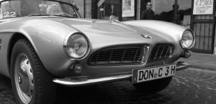 Ronciglione, Modena Cento Ore: attese 80 vetture storiche