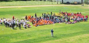 Ladispoli: il 28 Maggio la Festa dello Sport di classe