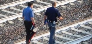 Roma Nomentana: ennesimo incidente sui binari, in ballo l'ipotesi del suicidio