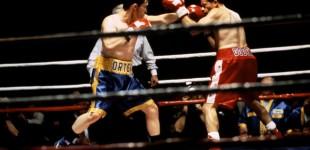 Latina Boxe: il professionista Christian Solito