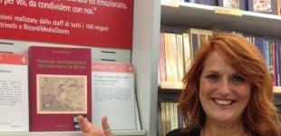 """Bracciano: il 19 Giugno presentazione del libro """"Viaggio sentimentale nei dintorni di Roma"""""""