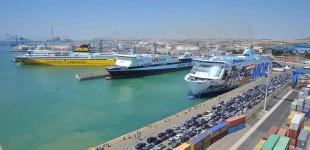 Civitavecchia: il 30 Luglio conferenza stampa dell'Autorità Portuale
