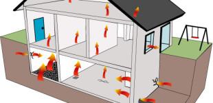 """26 settembre ad Oriolo. """"Radon nelle case: Problemi – Criticità – Sicurezza"""""""