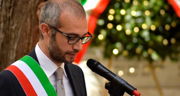 Aggredito sotto casa il sindaco di Civitavecchia Cozzolino