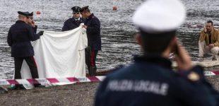 Anguillara. Trovato cadavere nel lago: si pensa ad un suicidio