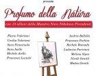 """Ladispoli. Dal 21 al 29 maggio in mostra le opere di giovani artisti con """"Profumo della natura"""""""
