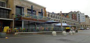 Ladispoli. Il racconto degli studenti dell'Istituto Alberghiero dello stage a Bournemouth