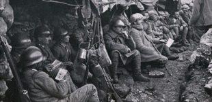 Tolfa. Il 28 maggio al Polo culturale evento conclusivo del progetto sulla Grande Guerra