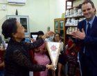 Tolfa. Sodalizio internazionale fra l'Ist. Nautico Calamatta e il Myanmar
