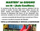 Manziana. Il Comune si riappropria del Parco Silvestrelli