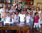 Solidarietà: Tolfa dà il benvenuto ai bambini Saharawi