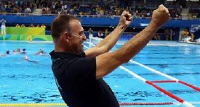 Olimpiadi Rio 2016: Pallanuoto, Setterosa, argento che vale