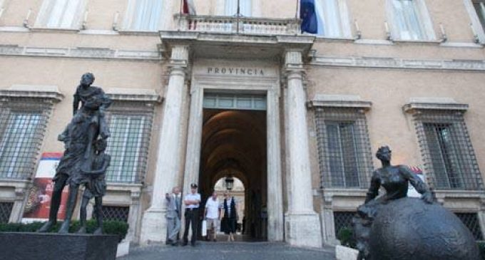 Elezione Consiglio metropolitano Roma Capitale: ecco la lista del M5S