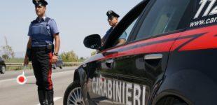 Anguillara Sabazia, sedicenne aggredisce i carabinieri durante controllo antidroga