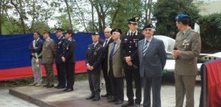 Bracciano, il 21 ottobre Commemorazione del 73° anniversario del sacrificio di Salvo D'Acquisto