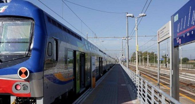 Lazio, Zingaretti: con Trenitalia miglioriamo il trasporto