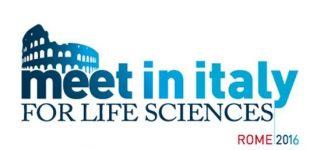 Regione Lazio, dal 25 al 28 ottobre una quattro giorni dedicata al settore delle scienze della vita