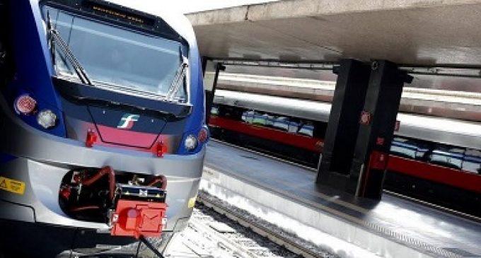 Pendolari: firmato il contratto di servizio per le ferrovie del Lazio