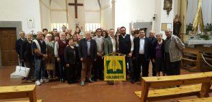 Viterbo, cena di solidarietà per i terremotati di Amatrice