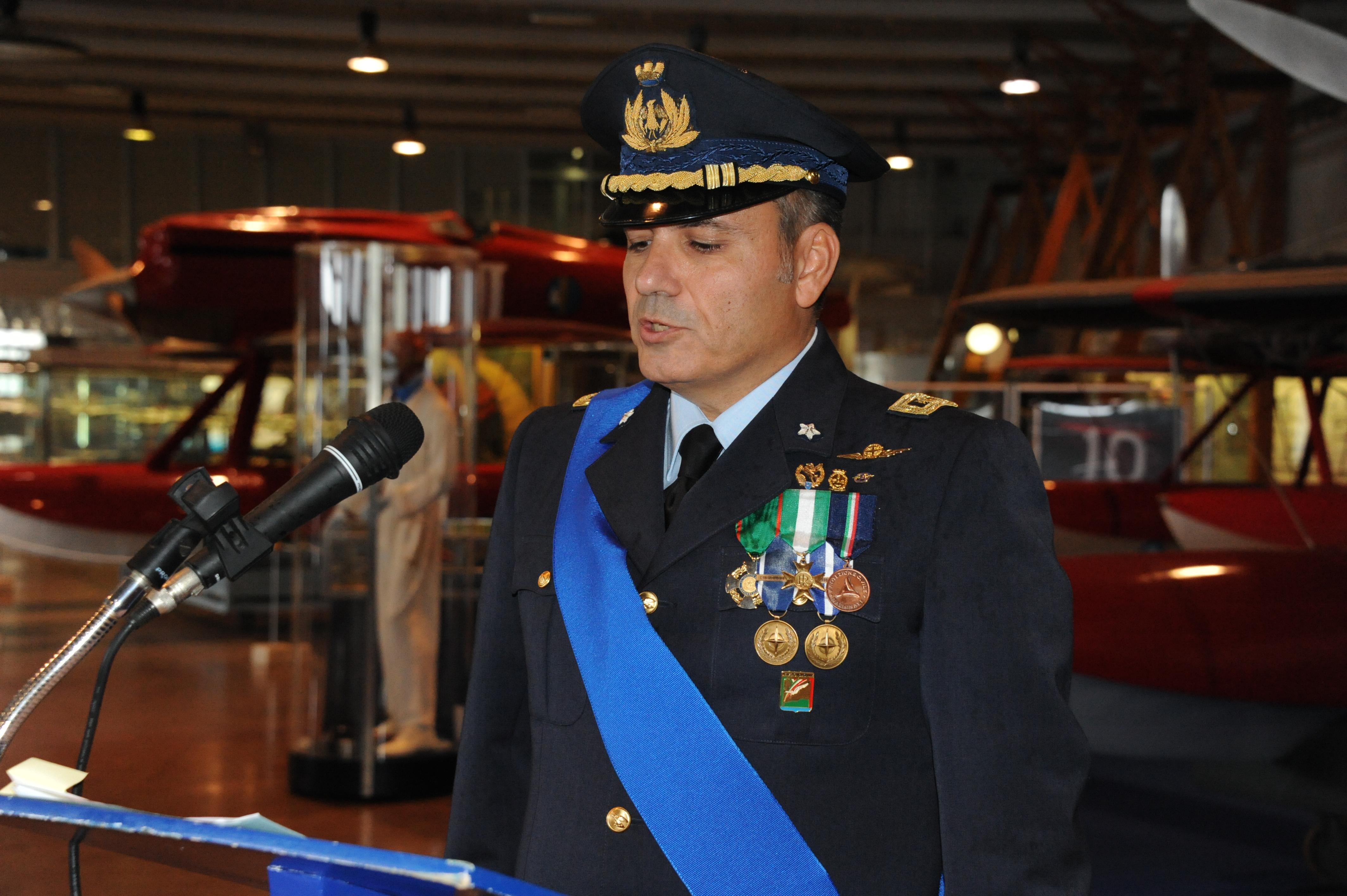 tenente-colonnello-damuri