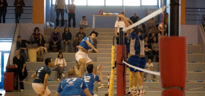 Volley, serie B, si riparte il 27 gennaio