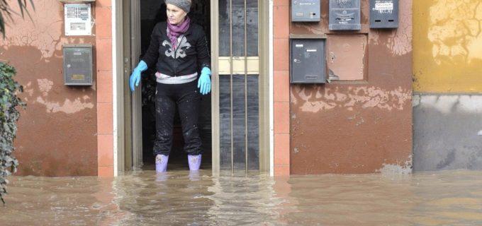 """Municipio XV, Torquati: """"Al via le domande per contributi danni alluvione"""""""
