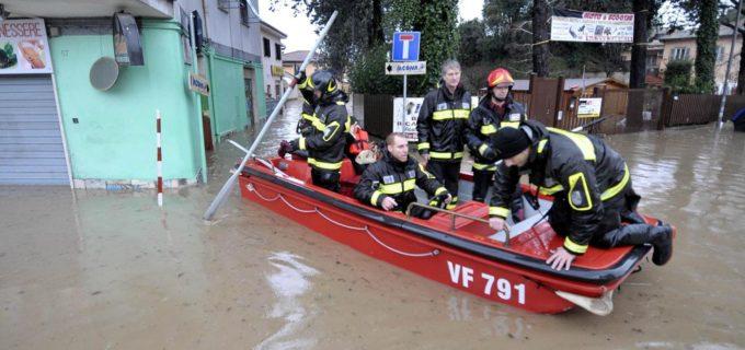 Roma. Maltempo: Municipi XIII, XIV e XV chiedono stato calamità naturale