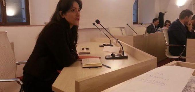 Francesca Pulcini nuovo Assessore alle Politiche Culturali di Cerveteri