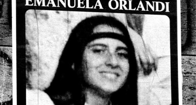 """Sequestro Orlandi: in libreria """"Il Ganglio"""" di Fabrizio Peronaci"""