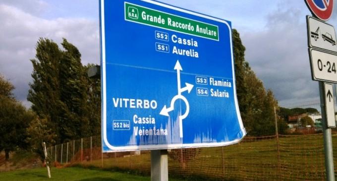 Rotta tubatura Acea, 10 km di coda tra via Flaminia e via Salaria