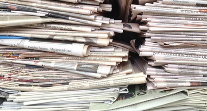 Due decenni di informazione locale