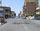 Ladispoli: al via i lavori per il rifacimento del manto stradale