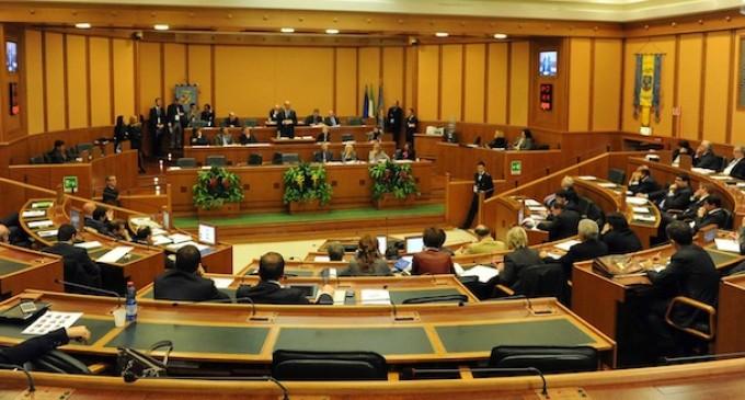 Regione Lazio: la spending review è legge